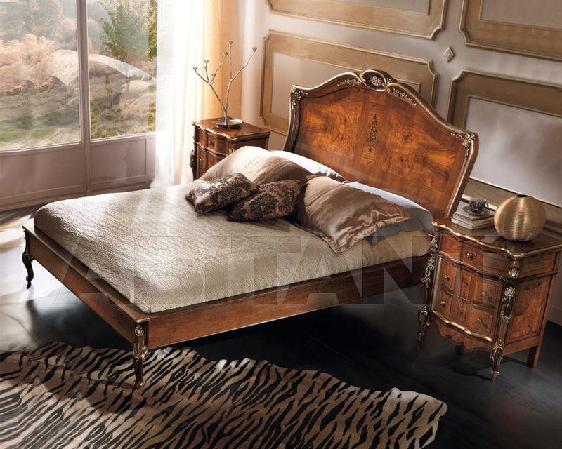 Купить Кровать BL Mobili Luigi Xxi 0216F