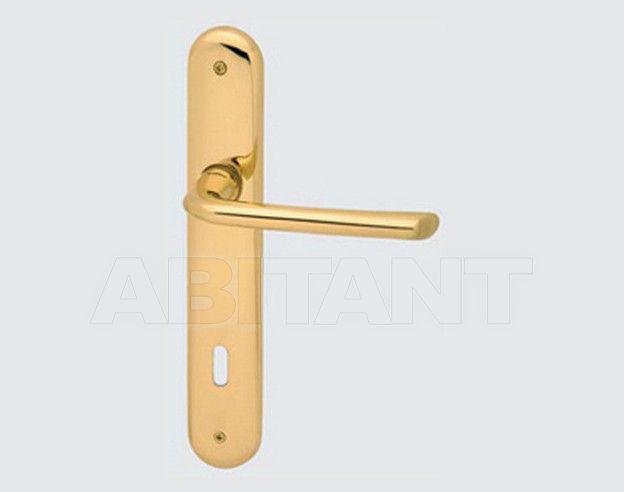 Купить Дверная ручка Mandelli Maniglia S80 03L