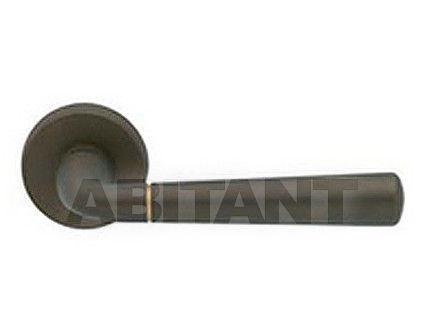 Купить Дверная ручка Mandelli Maniglia S91/SB MBR