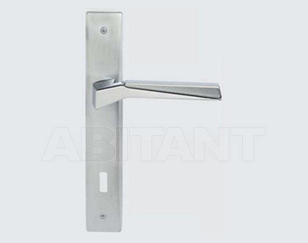 Купить Дверная ручка Mandelli Maniglia 1260 26D