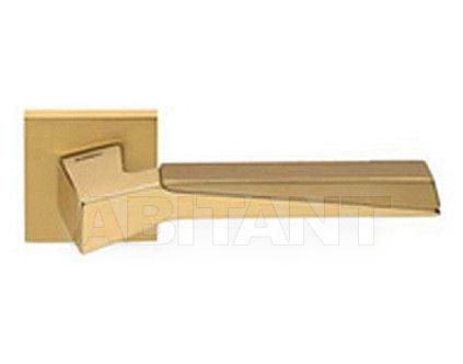 Купить Дверная ручка Mandelli Maniglia 1261/SB 04