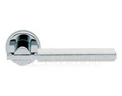 Купить Дверная ручка Mandelli Maniglia 3181/SB 26/AW