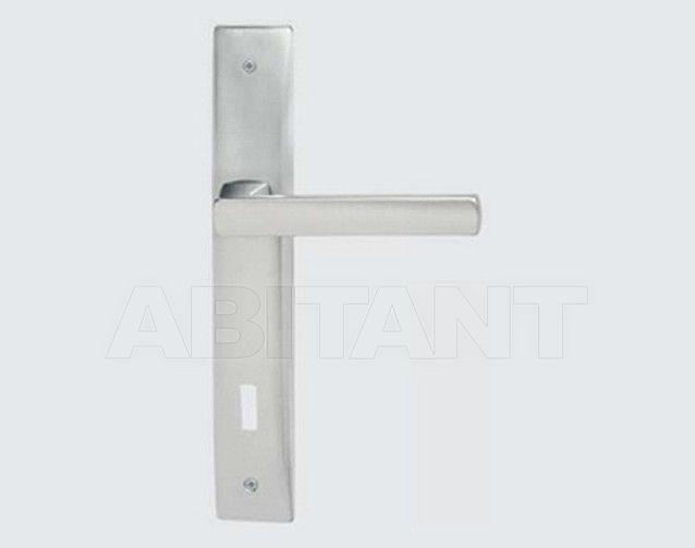 Купить Дверная ручка Mandelli Maniglia 1280 26DT