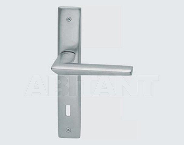 Купить Дверная ручка Mandelli Maniglia 1080 26D