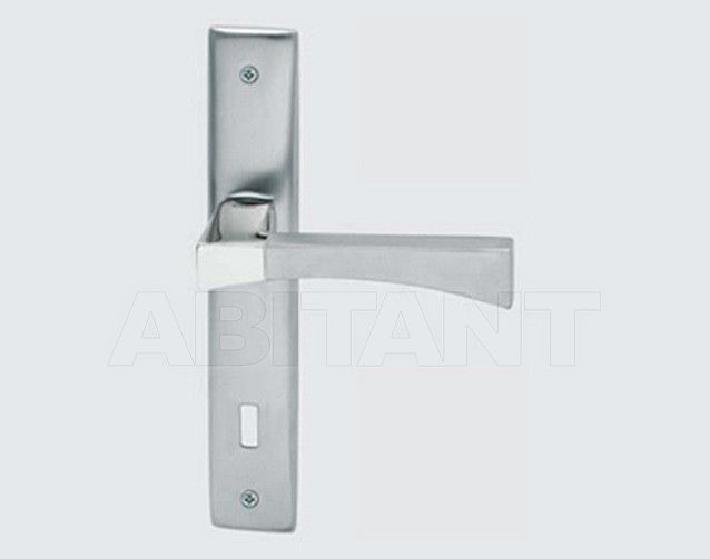 Купить Дверная ручка Mandelli Maniglia 1170 26D