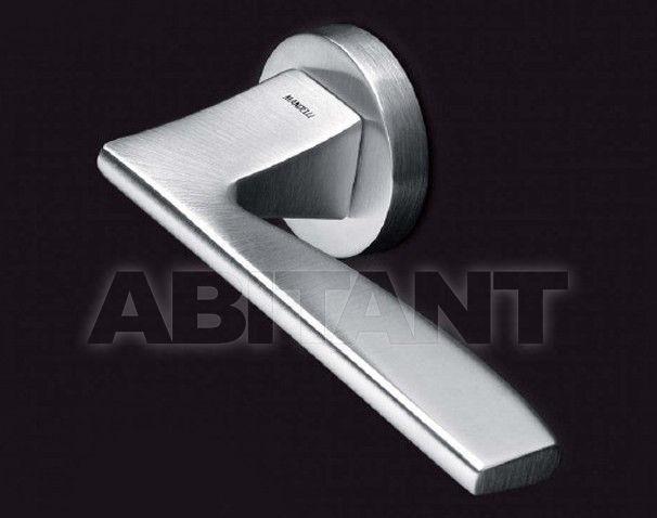 Купить Дверная ручка Mandelli Maniglia 1031/SB 26D