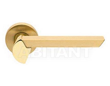 Купить Дверная ручка Mandelli Maniglia 1151/SB 04