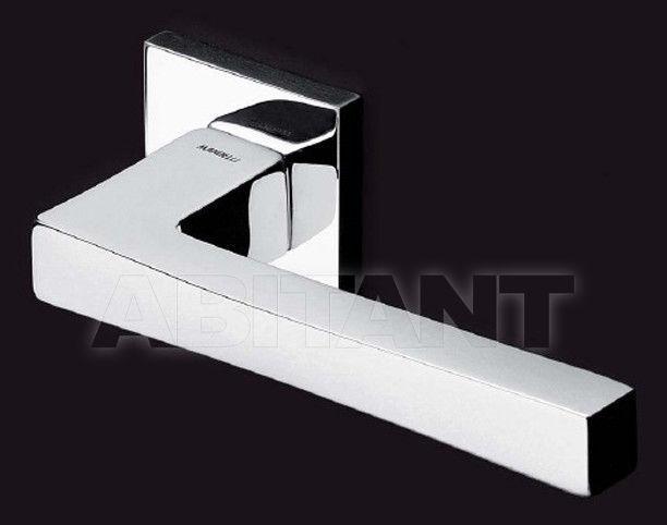 Купить Дверная ручка Mandelli Maniglia 1161/SB 26