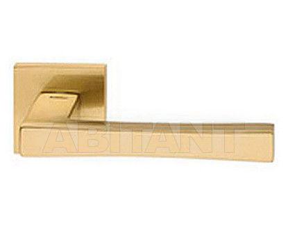 Купить Дверная ручка Mandelli Maniglia 1161/SB 04T