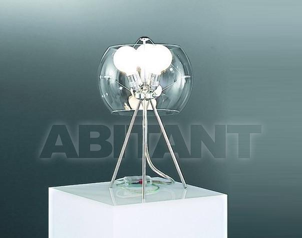 Купить Лампа настольная Rossini Illuminazione Classic P.1134-CRI