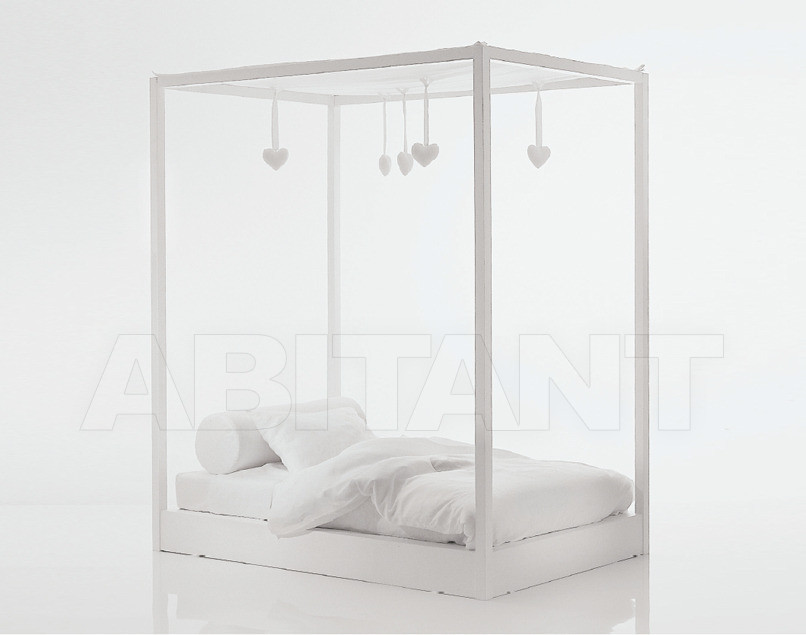 Купить Кровать детская Cyrus Company Anteprima B154MC