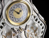 Часы настольные Ceramiche Lorenzon  Complementi L.779/BOP Классический / Исторический / Английский