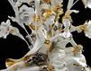 Часы настольные Ceramiche Lorenzon  Complementi L.413/FI/BOP Классический / Исторический / Английский