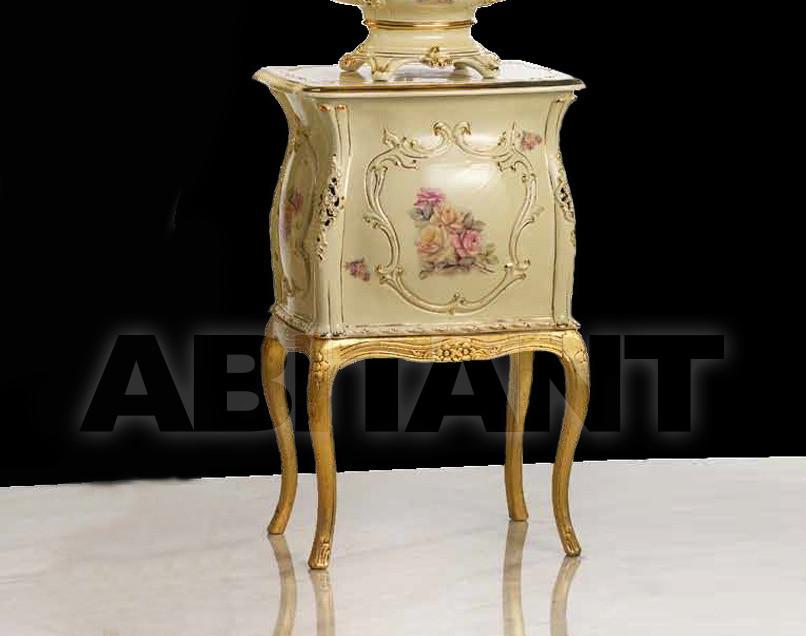Купить Столик приставной Ceramiche Lorenzon  Complementi L.743/AVO