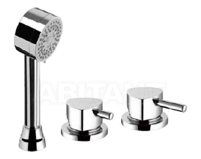 Купить Смеситель для ванны Palazzani Riva 271058