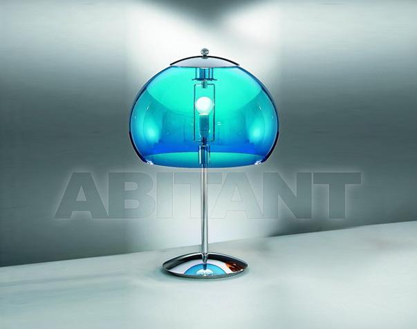 Купить Лампа настольная Rossini Illuminazione Classic P.5486-40-BLU