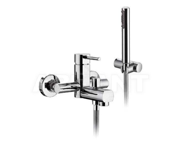 Купить Смеситель для ванны Palazzani Maranello 321012
