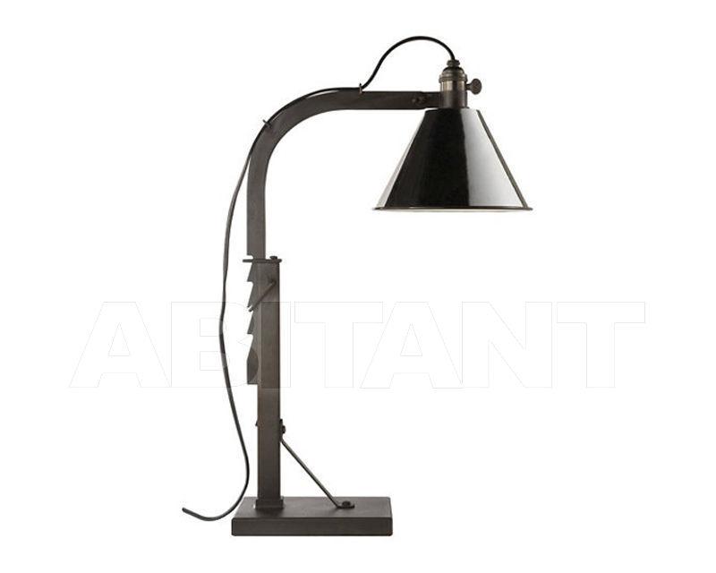 Купить Лампа настольная Ralph Lauren   Lighting RL3209AI
