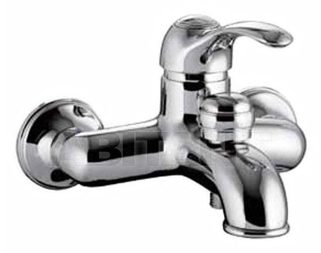 Купить Смеситель для ванны Palazzani Palace 261015