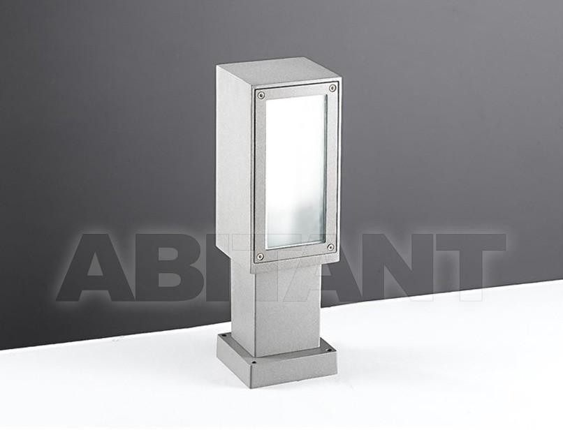 Купить Фасадный светильник Rossini Illuminazione Classic T.127-AN