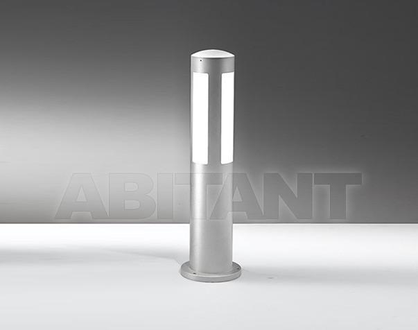 Купить Фасадный светильник Rossini Illuminazione Classic T.135-GR