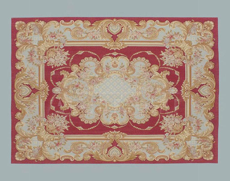 Купить Ковер классический Tisca Italia s.r.l. Aubusson ETOILE 4415