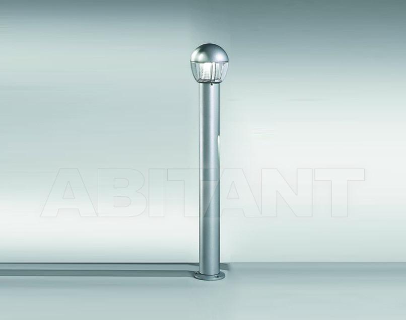 Купить Фасадный светильник Rossini Illuminazione Classic T.174-90-GR