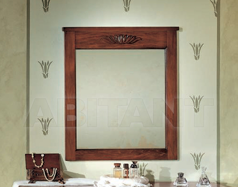 Купить Зеркало настенное BL Mobili 2009 F607