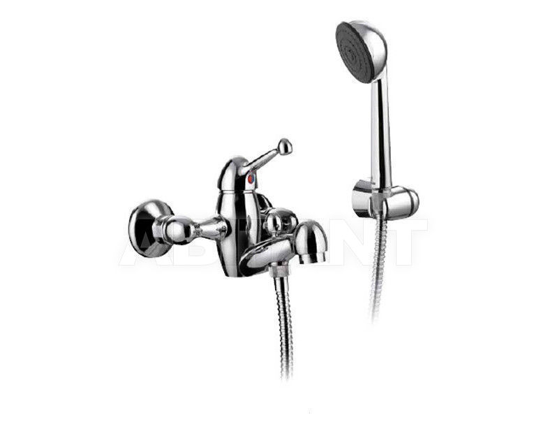 Купить Смеситель для ванны Palazzani Riviera 251012