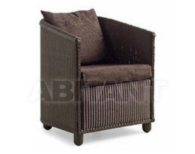 Купить Кресло NEW PRINCE  Loom Italia by Serramenti Granzotto   Giorno AC22