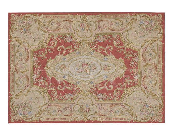Купить Ковер классический Tisca Italia s.r.l. Aubusson ETOILE 8018