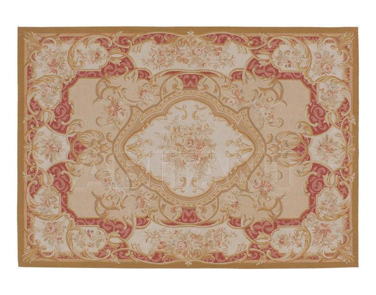 Купить Ковер классический Tisca Italia s.r.l. Aubusson ETOILE 5605