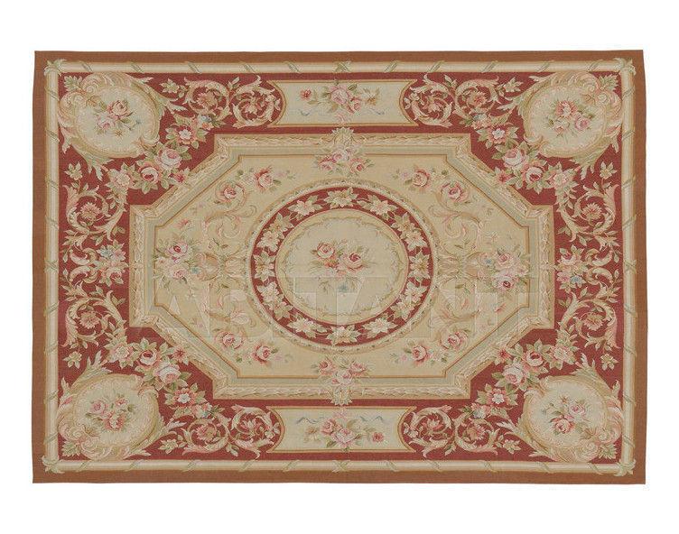Купить Ковер классический Tisca Italia s.r.l. Aubusson ETOILE 2253
