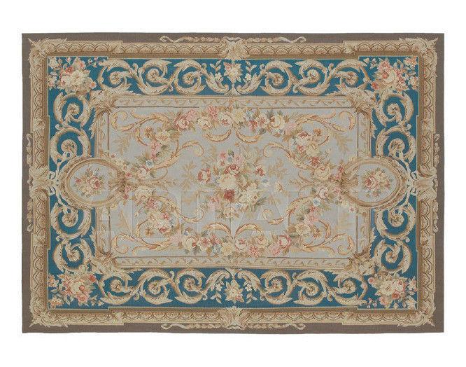 Купить Ковер классический Tisca Italia s.r.l. Aubusson ETOILE 1142