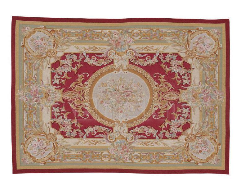 Купить Ковер классический Tisca Italia s.r.l. Aubusson ancille 4418