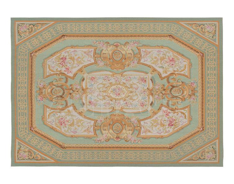 Купить Ковер классический Tisca Italia s.r.l. Aubusson ETOILE 4424