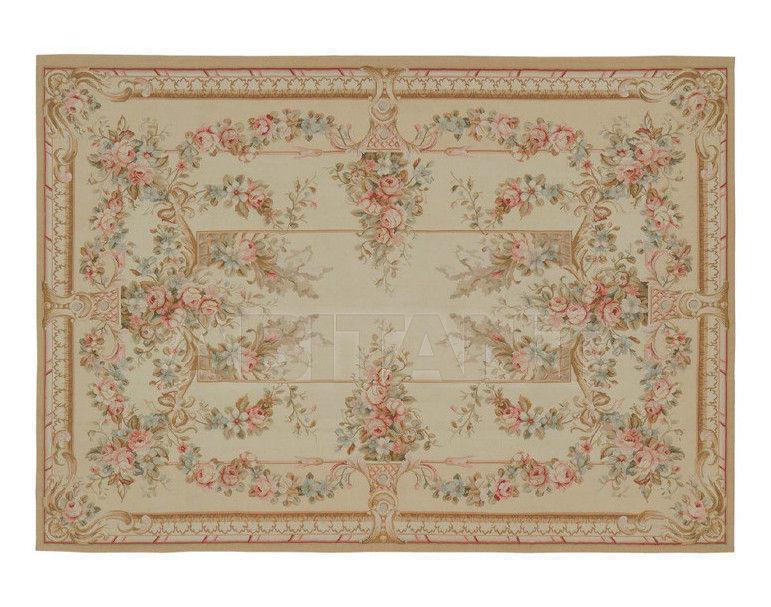 Купить Ковер классический Tisca Italia s.r.l. Aubusson ETOILE 2254