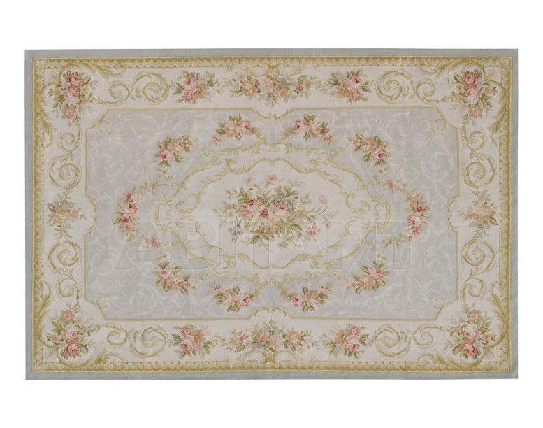 Купить Ковер классический Tisca Italia s.r.l. Aubusson ETOILE 2269
