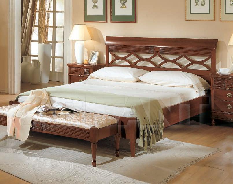 Купить Кровать BL Mobili 2009 F657