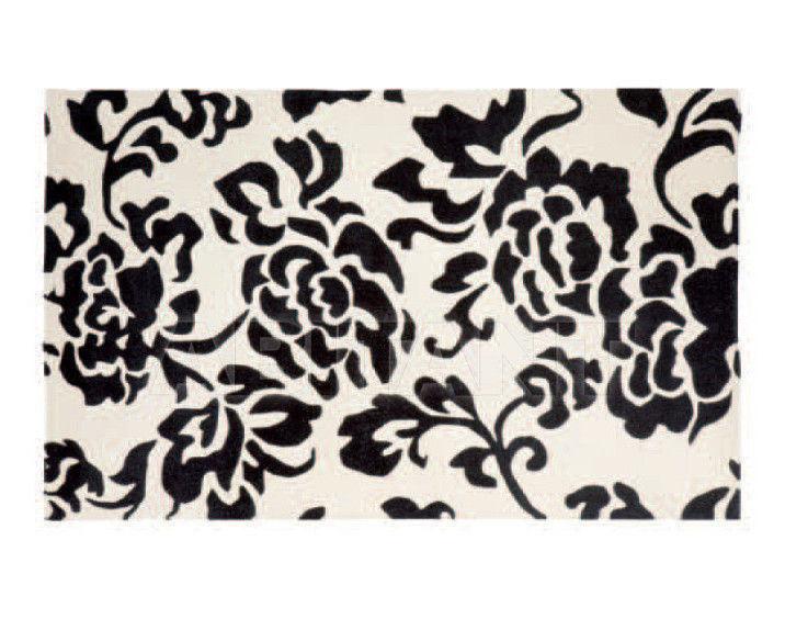 Купить Ковер современный Tisca Italia s.r.l. Aubusson s-rose bianco