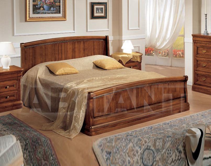 Купить Кровать BL Mobili 2009 F666