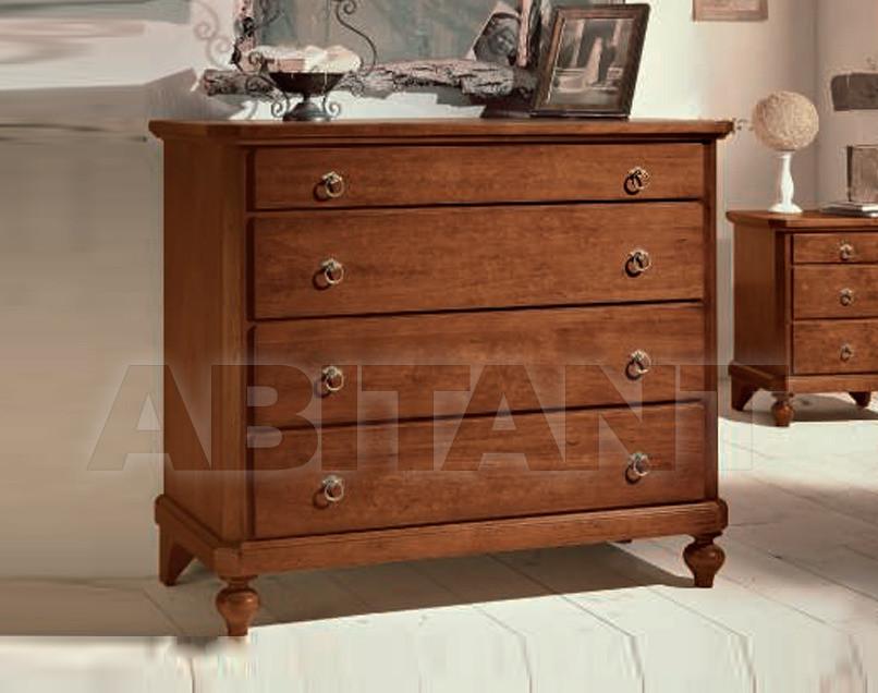 Купить Комод BL Mobili 2009 F493 Como' in legno Nuovo