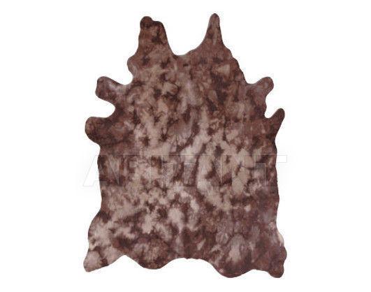 Купить Шкура Tisca Italia s.r.l. Aubusson cow vintage sabbia