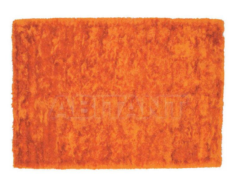 Купить Ковер современный Tisca Italia s.r.l. Aubusson PARADISE 01 arancio
