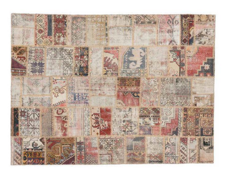 Купить Пэчворк Tisca Italia s.r.l. Aubusson Madda-patch 4625