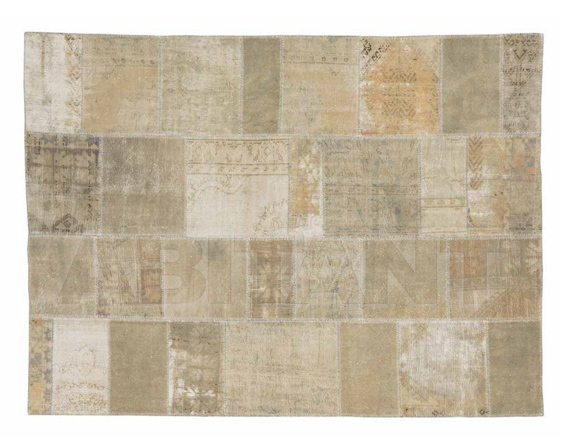 Купить Пэчворк Tisca Italia s.r.l. Aubusson Madda-patch 1641