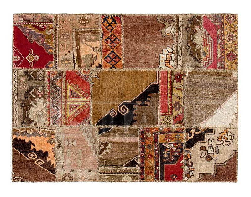 Купить Пэчворк Tisca Italia s.r.l. Aubusson Madda-patch 1271