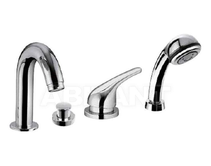 Купить Смеситель для ванны Palazzani Proxima 401098