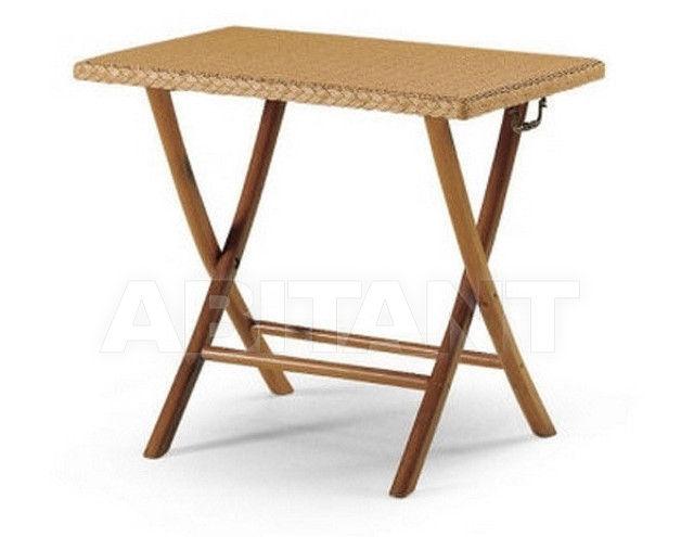 Купить Стол для террасы Loom Italia by Serramenti Granzotto   Giardino ATE4