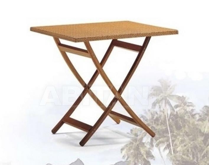 Купить Стол для террасы Loom Italia by Serramenti Granzotto   Giardino ATE6